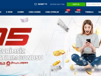 Egobet Canlı Casino Seçenekleri Neler